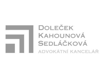 ДОЛЕЧЕК, КАХУНОВА И СЕДЛАЧКОВА / Адвокатско дружество